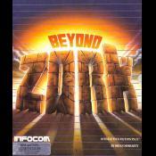 Beyond Zork - Details